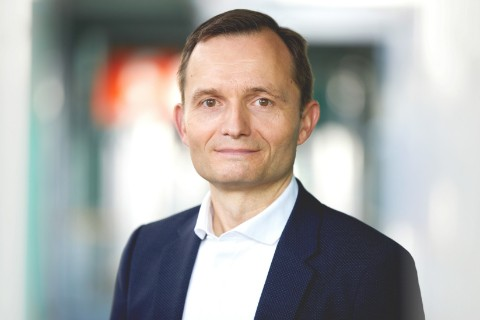 Dr. Andreas Seidl